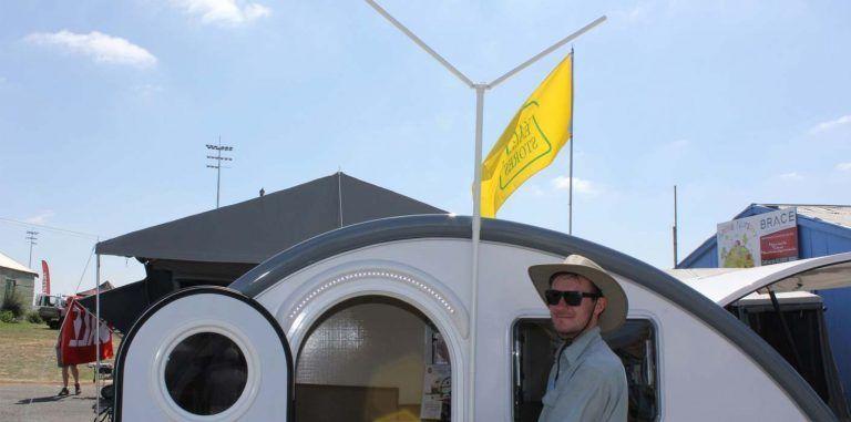Caravan and Camping shows Queensland