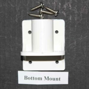 Foldaway Antenna Queensland - Bottom Mount