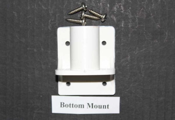 Foldaway Antenna Queensland - Bottom Mount