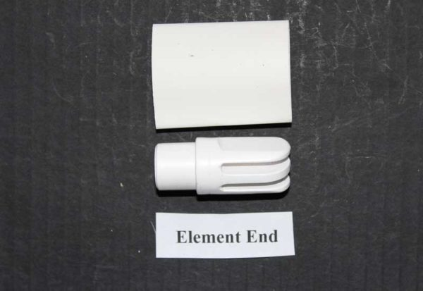 Foldaway Antenna Queensland - Element End