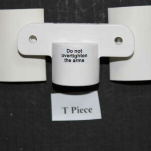 Foldaway Antenna Queensland - T – Piece