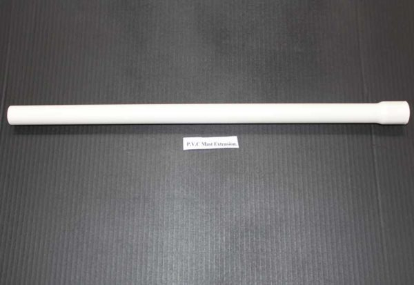 Foldaway Antenna Queensland - products P.V.C. Extension pole