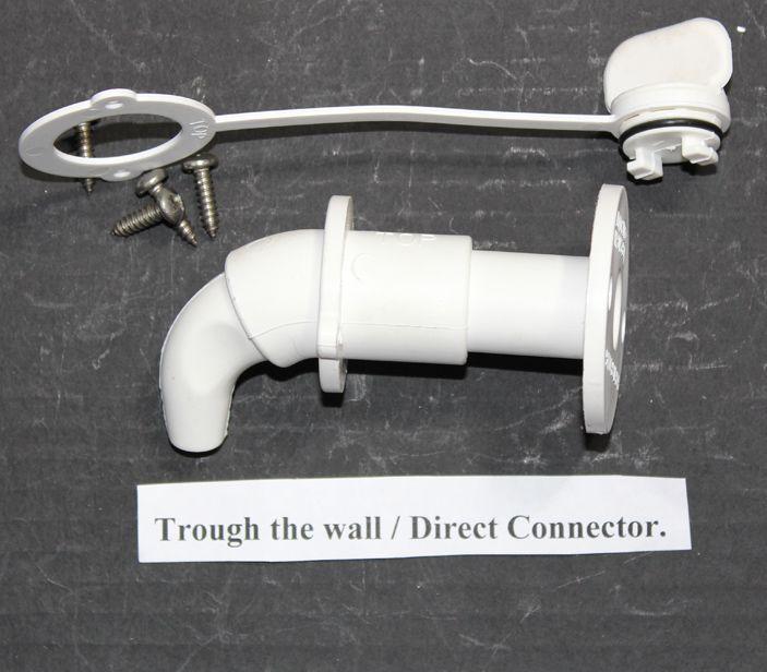 Foldaway Antenna Queensland - Director Connector