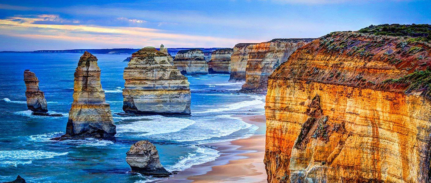 remote camping in Australia