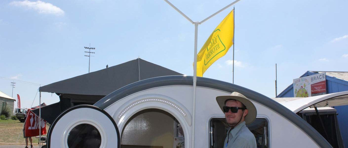 Caravan and Camping shows Queensland
